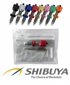 Shibuya Super DX Button Gold Tip *Best Buy* In stock